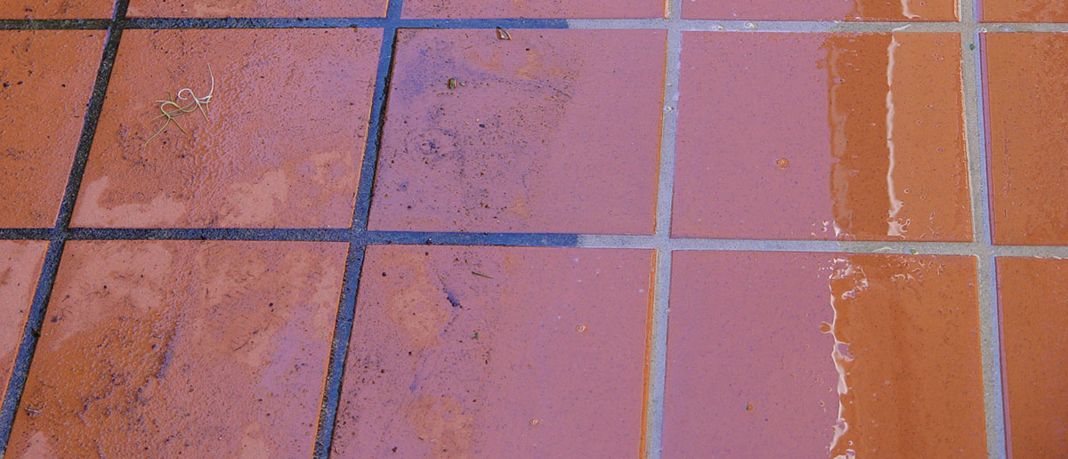 grout terracotta